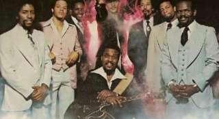 Brown, Chuck  & The Soul Searchers