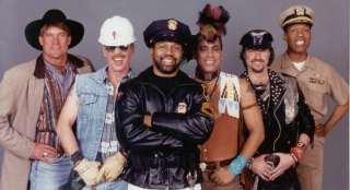 Village People, The