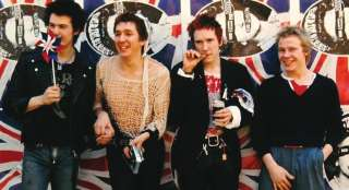 Sex Pistols, The