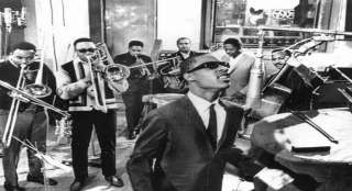 Funk Brothers, The