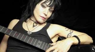 Jett & The Blackhearts, Joan