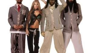 Black Eyed Peas, The