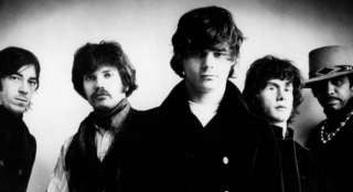 Miller Band, Steve